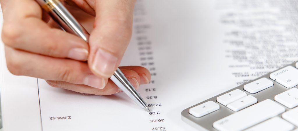 dịch thuật báo cáo tài chính
